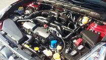 Subaru Legacy 2.5i Sport engine