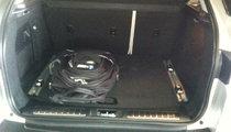 2014 Land Rover Range Rover Evoque cargo space