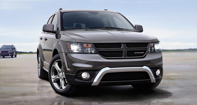 2017 dodge journey deals prices incentives leases overview carsdirect. Black Bedroom Furniture Sets. Home Design Ideas