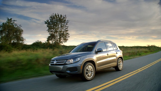 2018 Volkswagen Tiguan Limited Review - CarsDirect