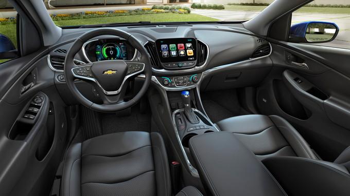 2018 Chevrolet Volt Deals Prices Incentives Leases Overview