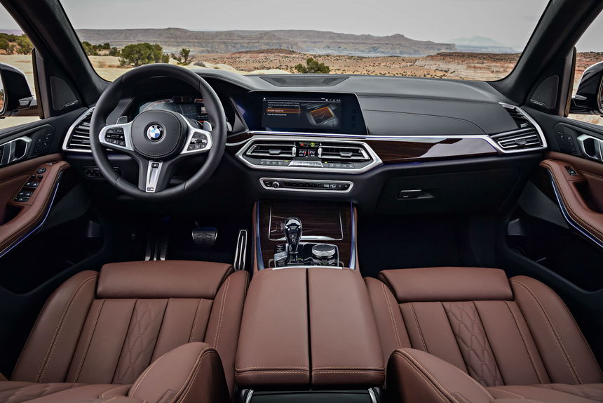 2021 BMW X5 Deals, Prices, Incentives & Leases, Overview ...