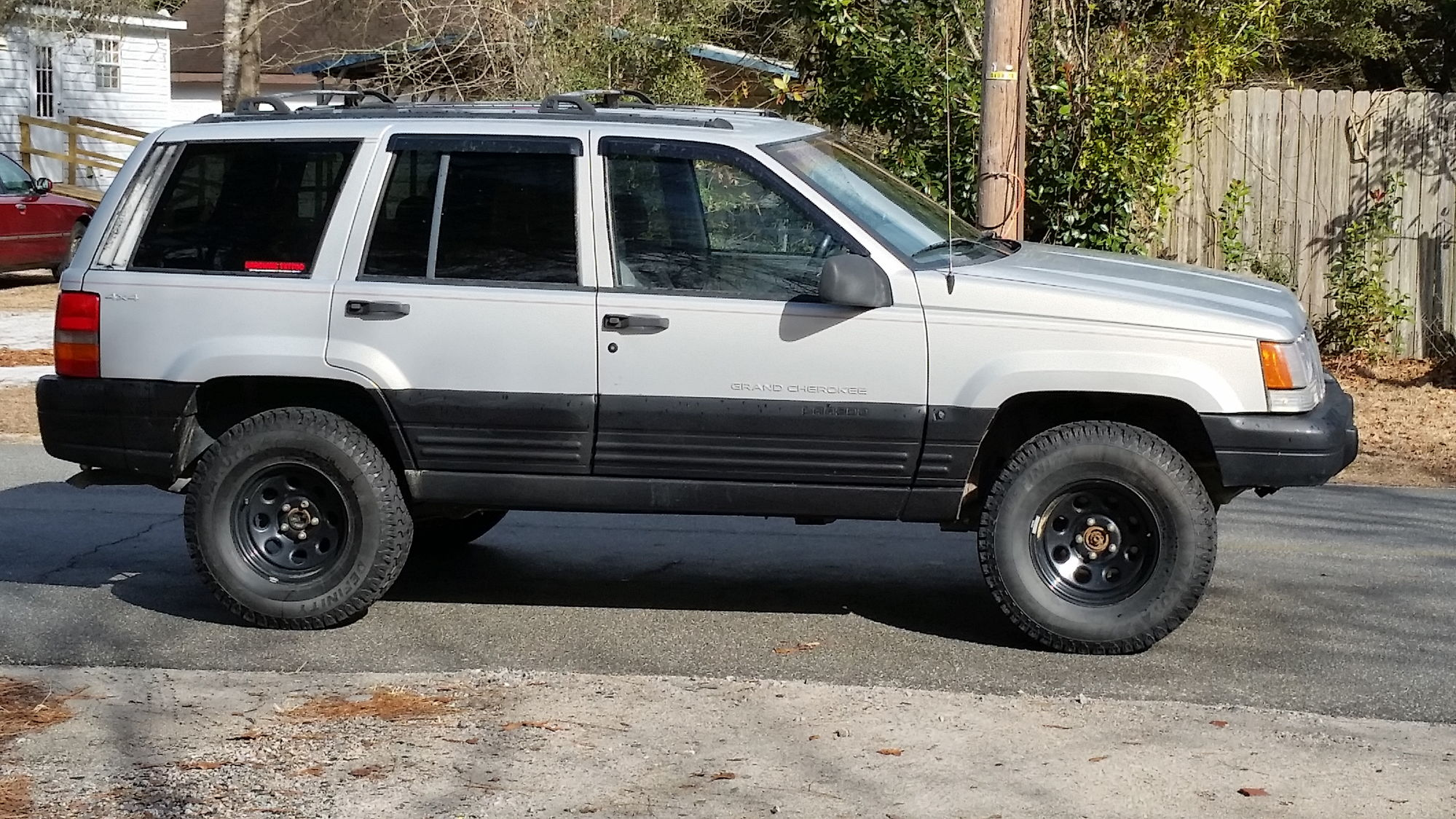 post your lifted zj wj page 20 jeep cherokee forum. Black Bedroom Furniture Sets. Home Design Ideas