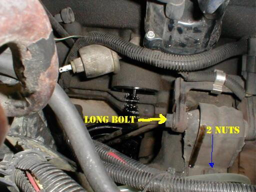 2000 Cant find correct mounts!!! Help! - Jeep Cherokee Forum