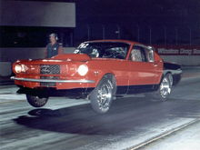 Race cars we used to own