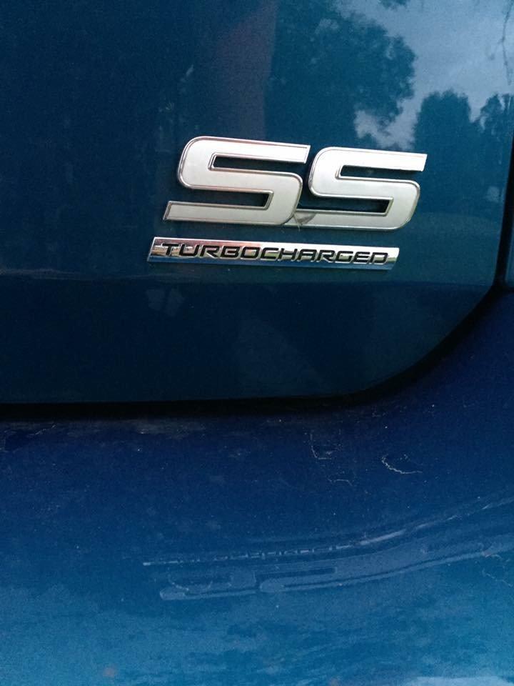 Sirius Xm Turbo >> How Many Aqua Metallic 2009 Hhr Ss Turbos Made Chevy Hhr