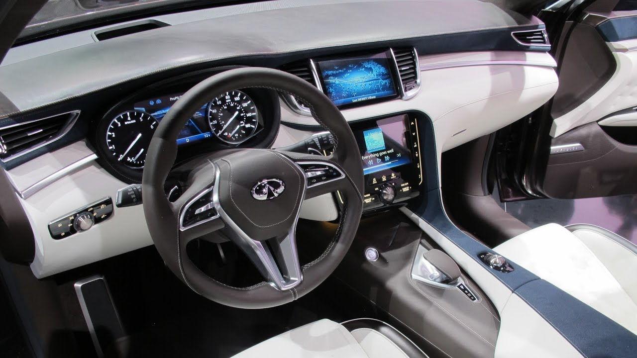 2019 Infiniti Qx50 Page 2 Clublexus Lexus Forum