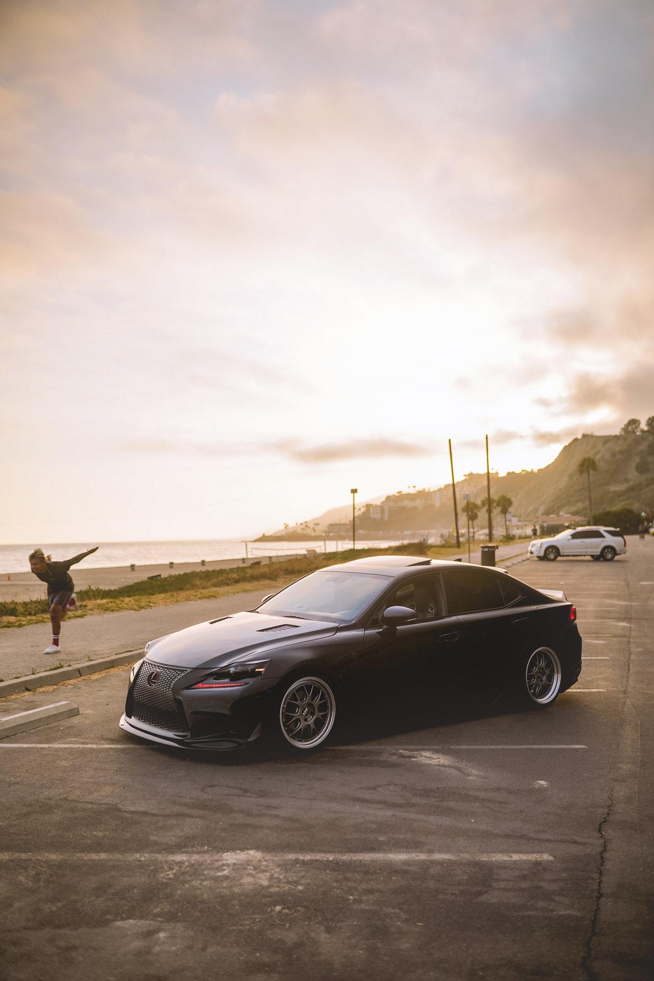 Jason Nguyen 2015 Is250 Build Clublexus Lexus Forum