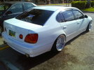 Gs300 project 1