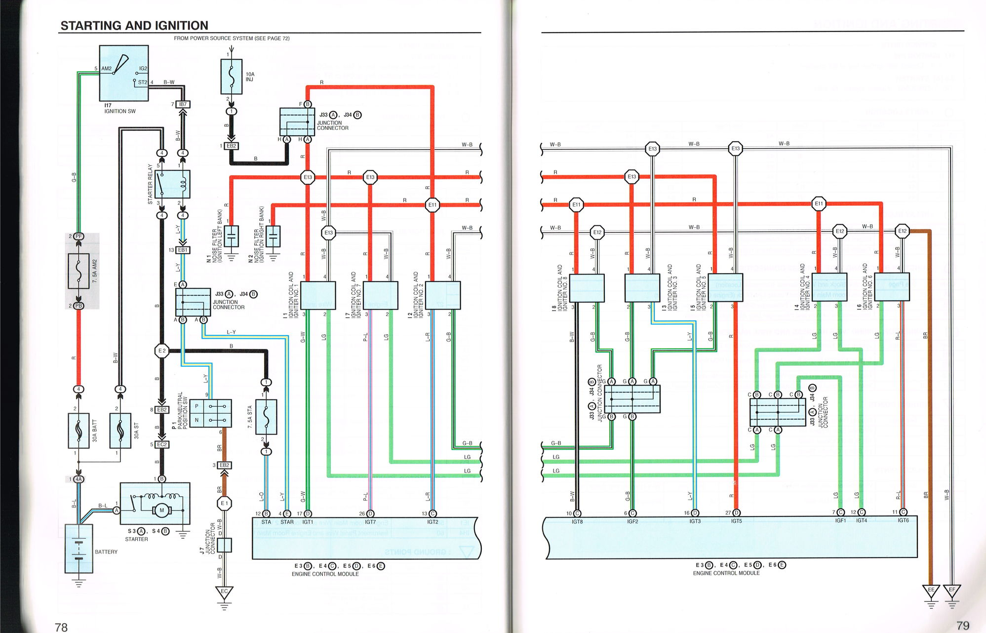 lexus gs300 ac wiring diagram need your help guys plug wiring diagram club lexus forums this is a wiring diagram for