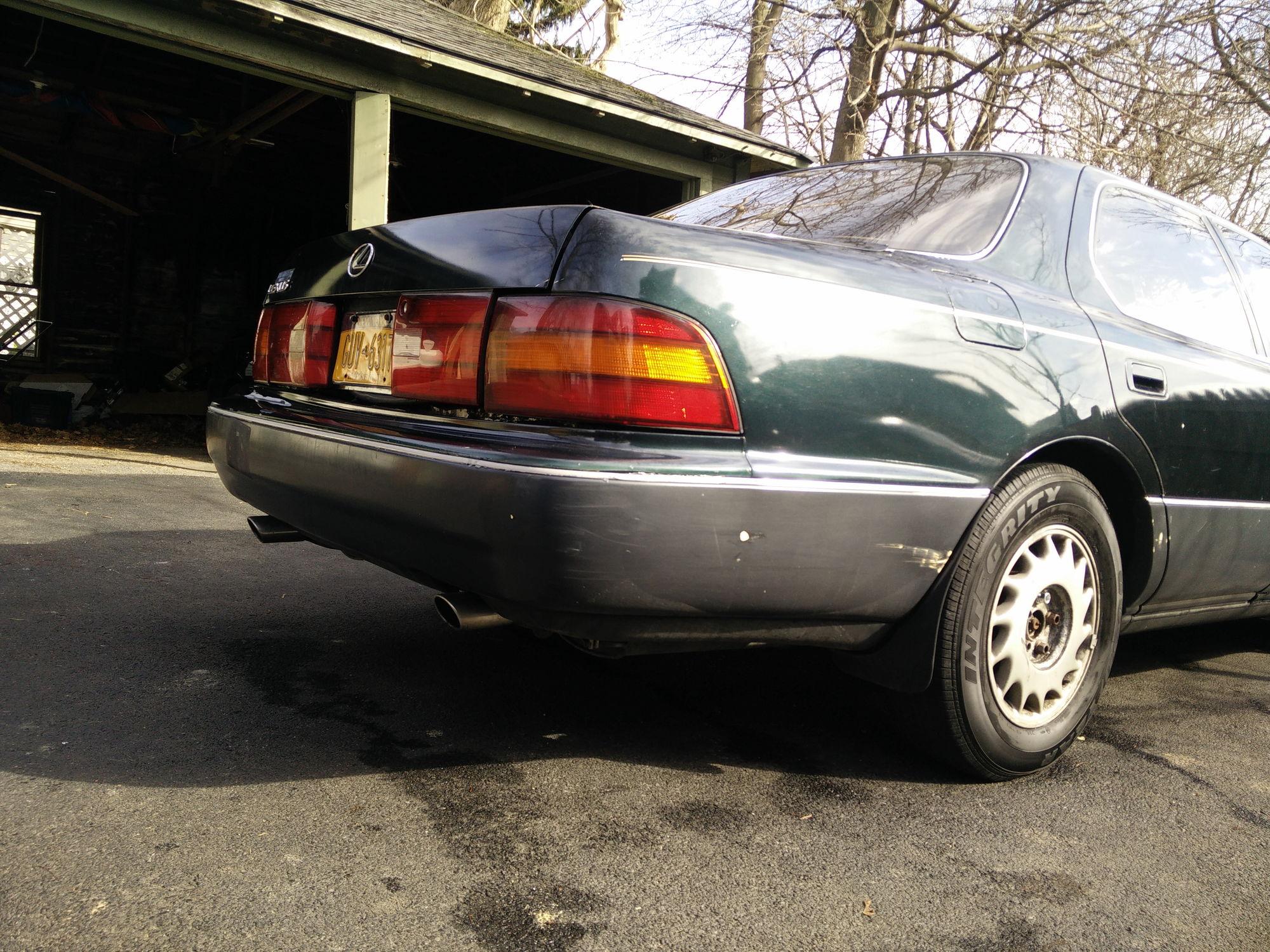 Dealer Sold Me A Car That Broke Down