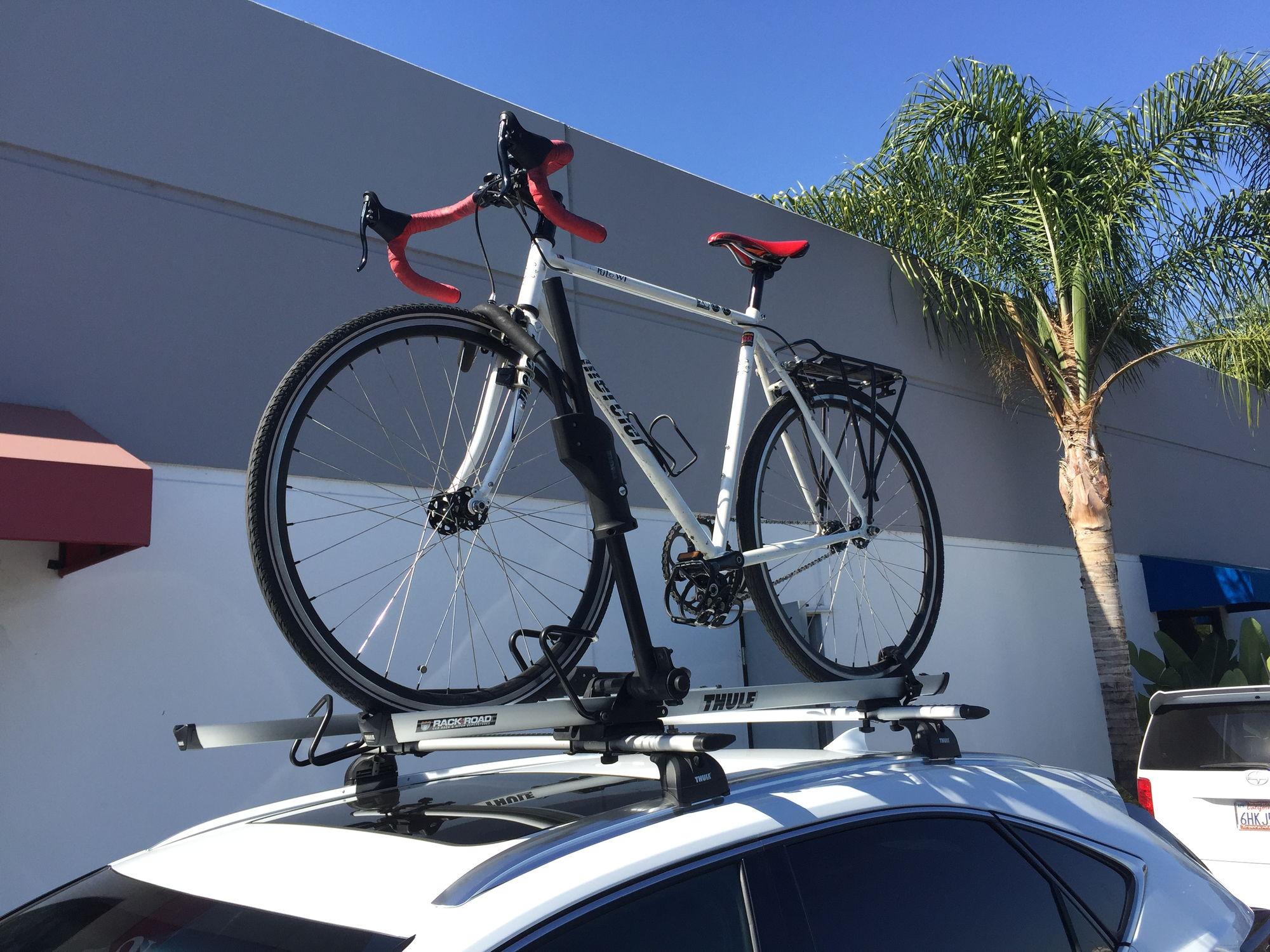 Bike Rack Options On Nx Fsport Clublexus Lexus Forum