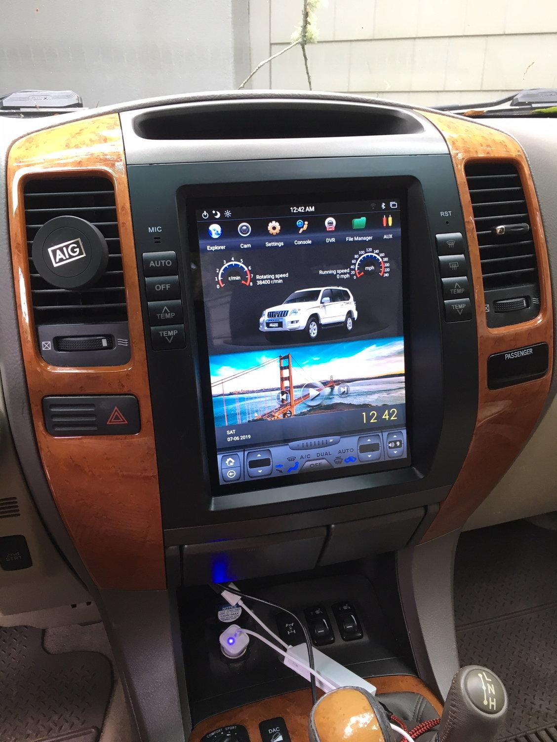 Phoenix Android installed! - ClubLexus - Lexus Forum Discussion