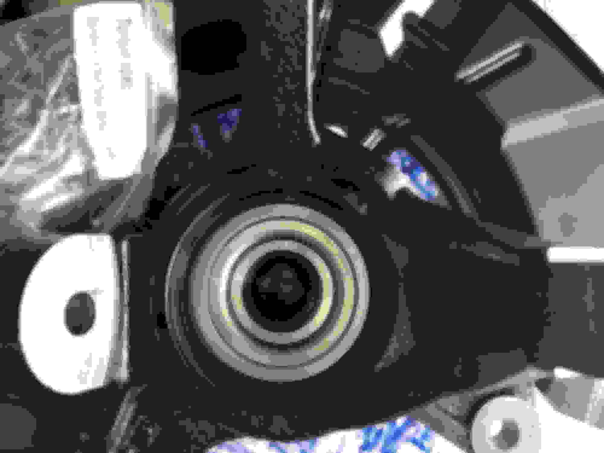 2007 RX350 Front Wheel Bearing DIY - ClubLexus - Lexus Forum