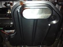new transmission filter