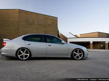 '98 VIP lexus gs400