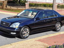 Previously Owned LS430