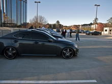 Atlanta Lexus Meet!!