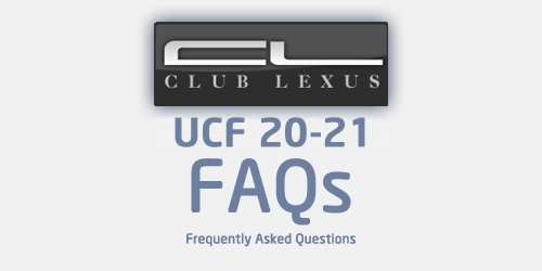 Ucf20 21 1995 2000 Ls400 Faq Frequently Asked Questions Clublexus Lexus Forum Discussion