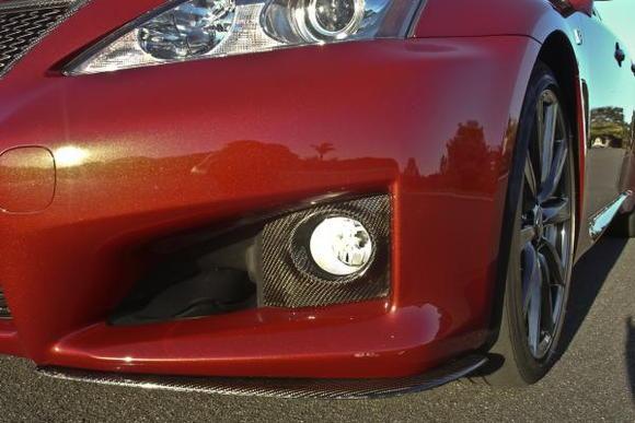 Lexus IS F 05h