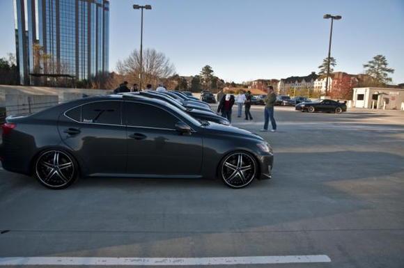 Atlanta Lexus Meet!!