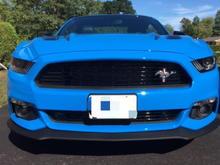 My 2017 Mustang GT