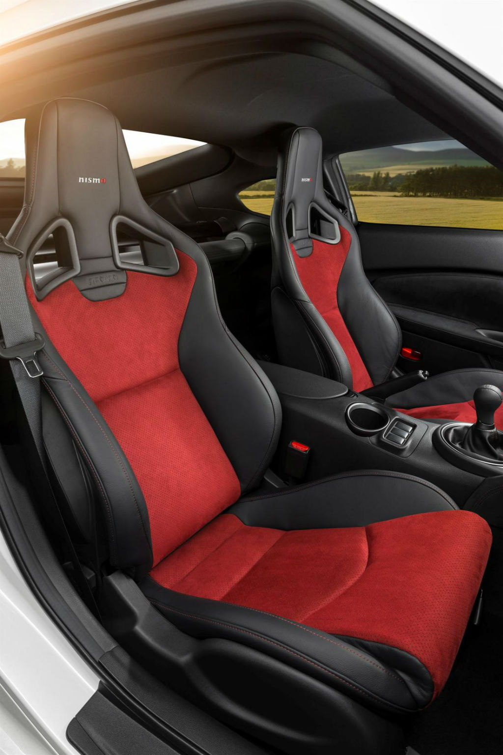 Nissan 370z Nismo Interior Seats, seats, and more...
