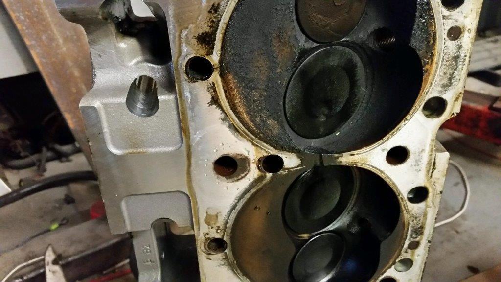 Blueprint Engines warranty complaint - CorvetteForum