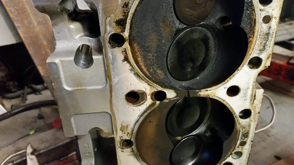 Blueprint engines warranty complaint corvetteforum chevrolet overheat along with pre ignition and detonation is one of the most common failures of head gaskets the engines cooling system airfuel mixture and malvernweather Images