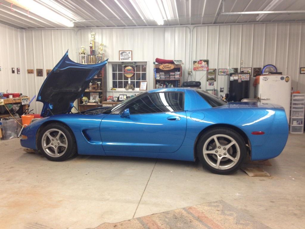 fs rare 2000 nassau blue frc 1 of 189 corvetteforum chevrolet corvette forum discussion. Black Bedroom Furniture Sets. Home Design Ideas