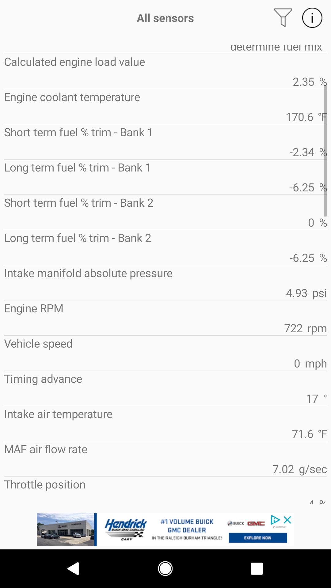 sluggish engine  high mileage - corvetteforum