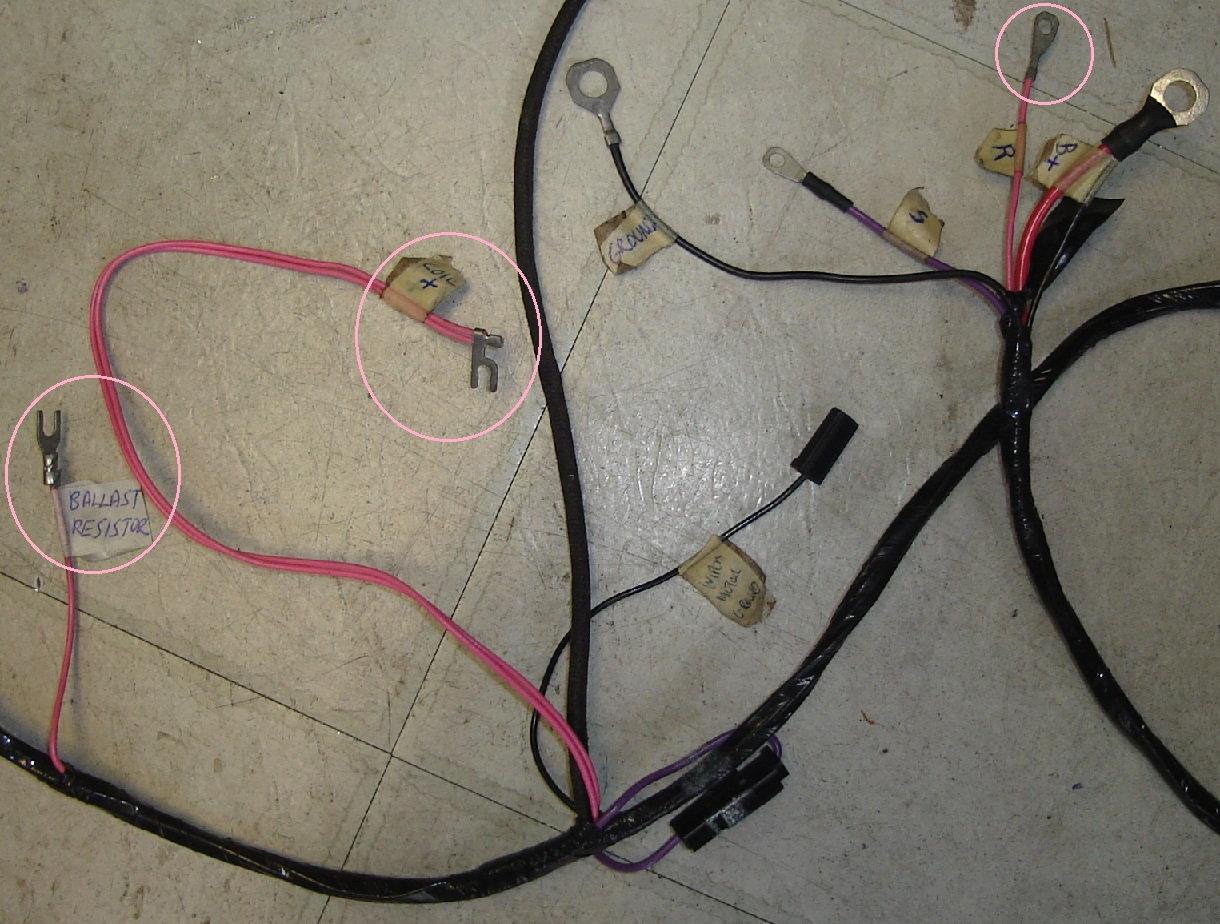 Wire 18 Gauge Wiring Harness Wiring Diagram Wiring Schematics