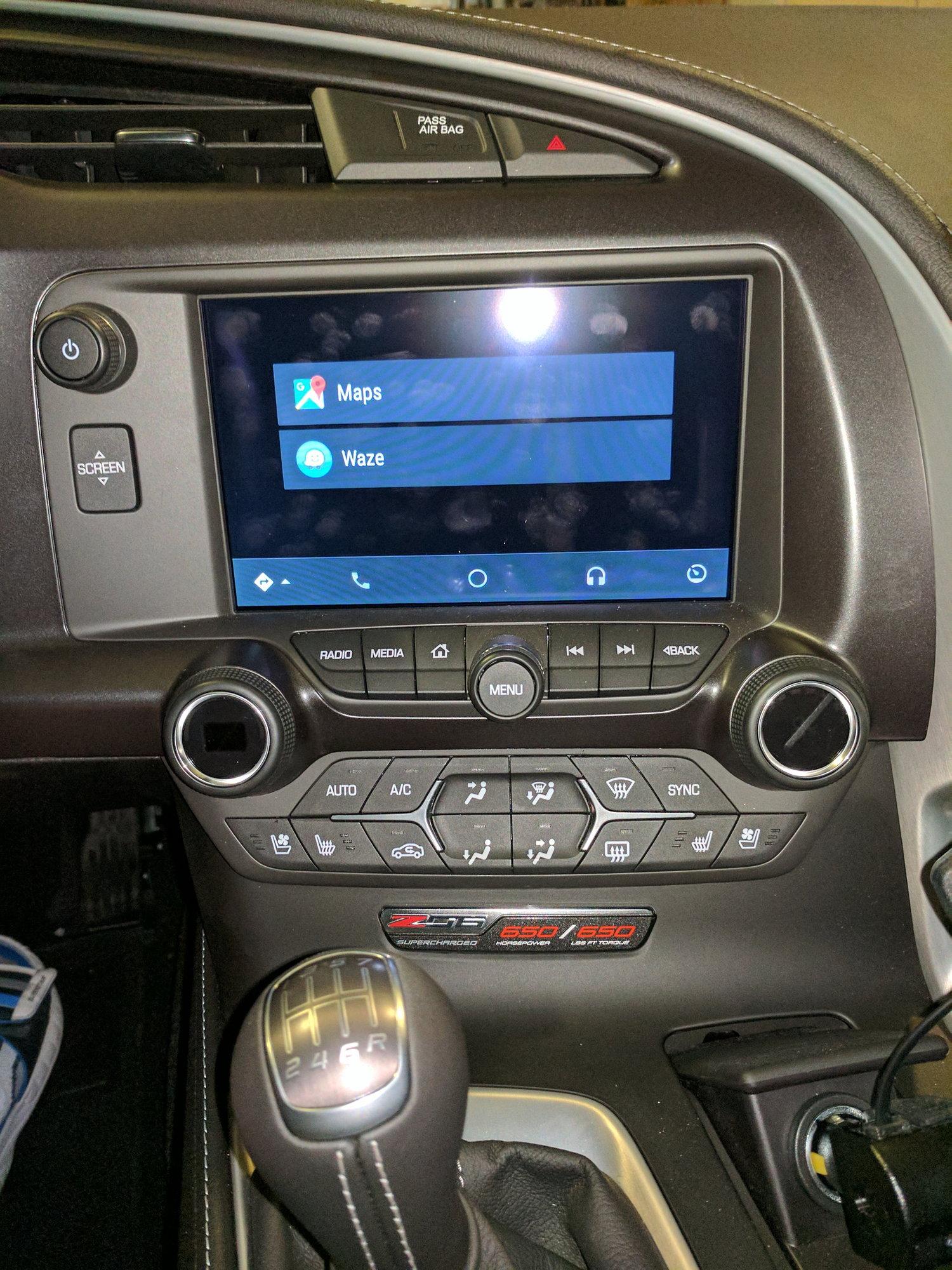 Waze Private Beta - CorvetteForum - Chevrolet Corvette Forum Discussion