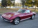 1966 Corvette 427 - 425 HP