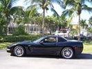 R.I.P. my 2002 Z06