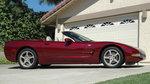 50th Corvette-sold
