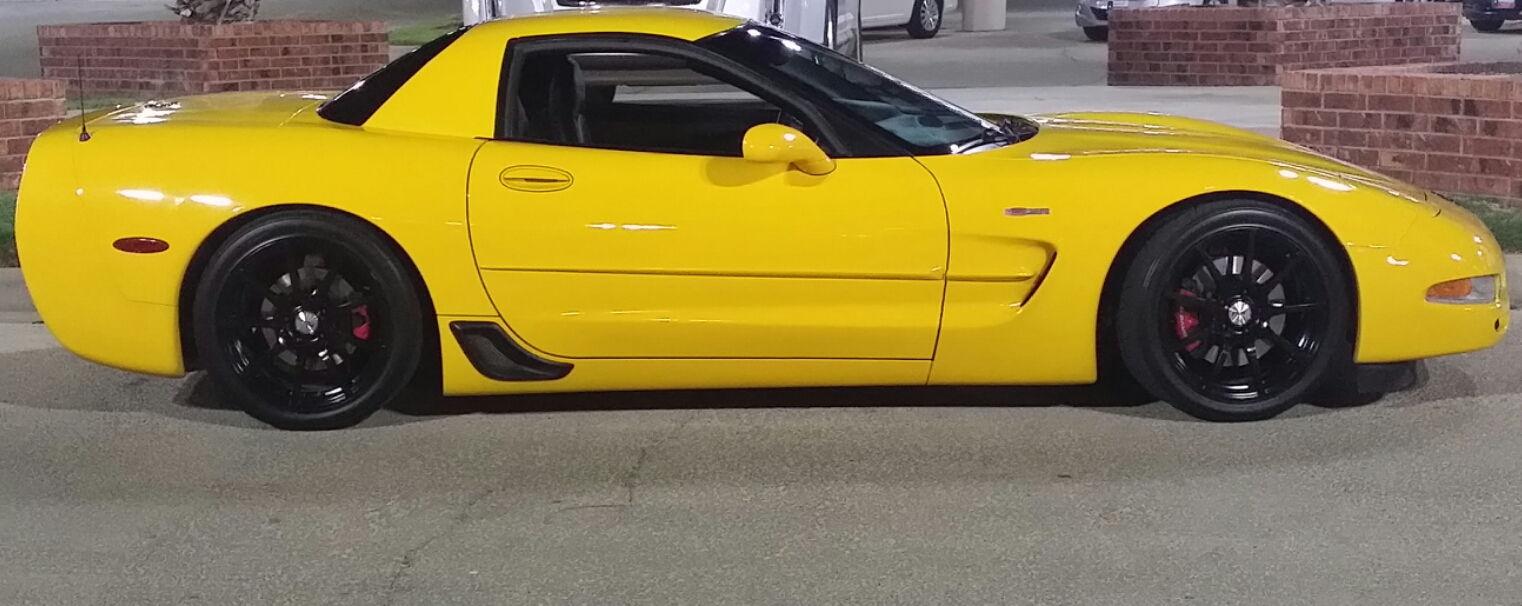 58 Corvette For Sale.html | Autos Post
