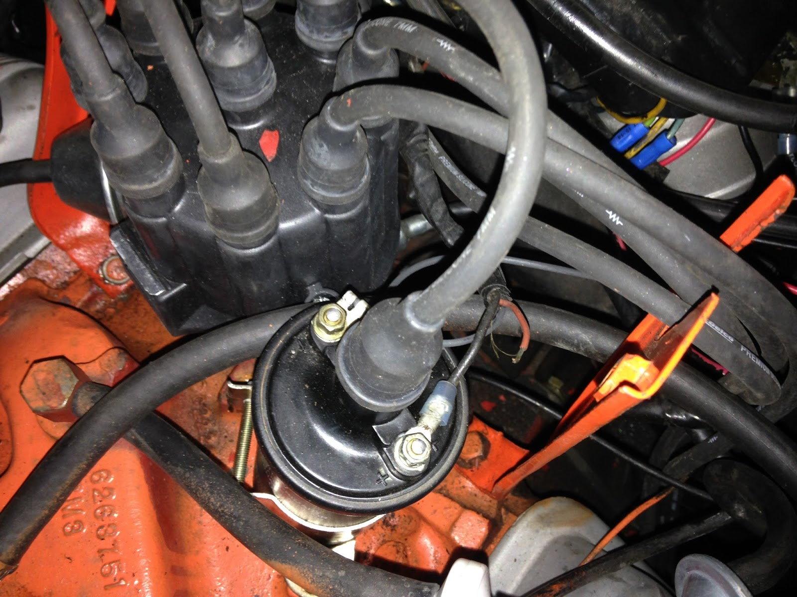1972 350 coil wiring ? corvetteforum chevrolet corvette