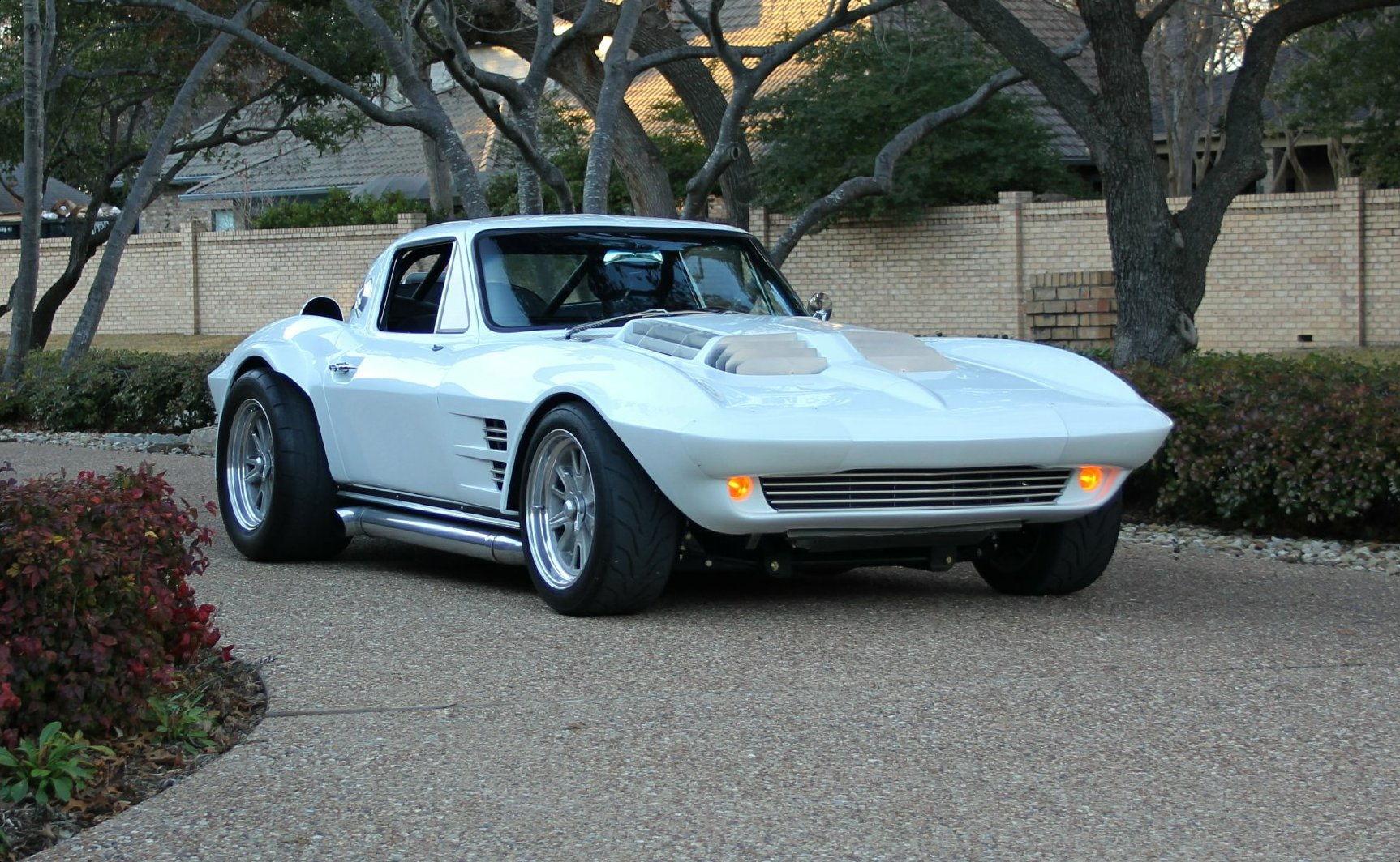 Grand Sport Replica Bodies Parts Corvetteforum