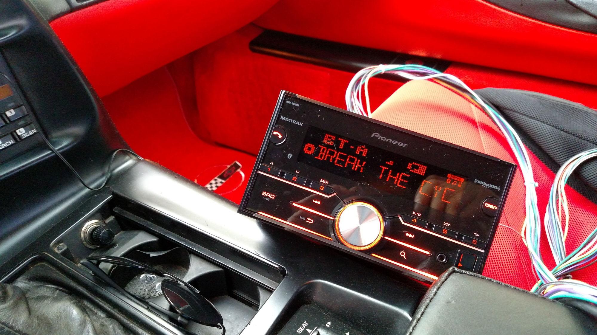 Fantastisch C4 Corvette Schaltplan Für Radio Ideen - Die Besten ...