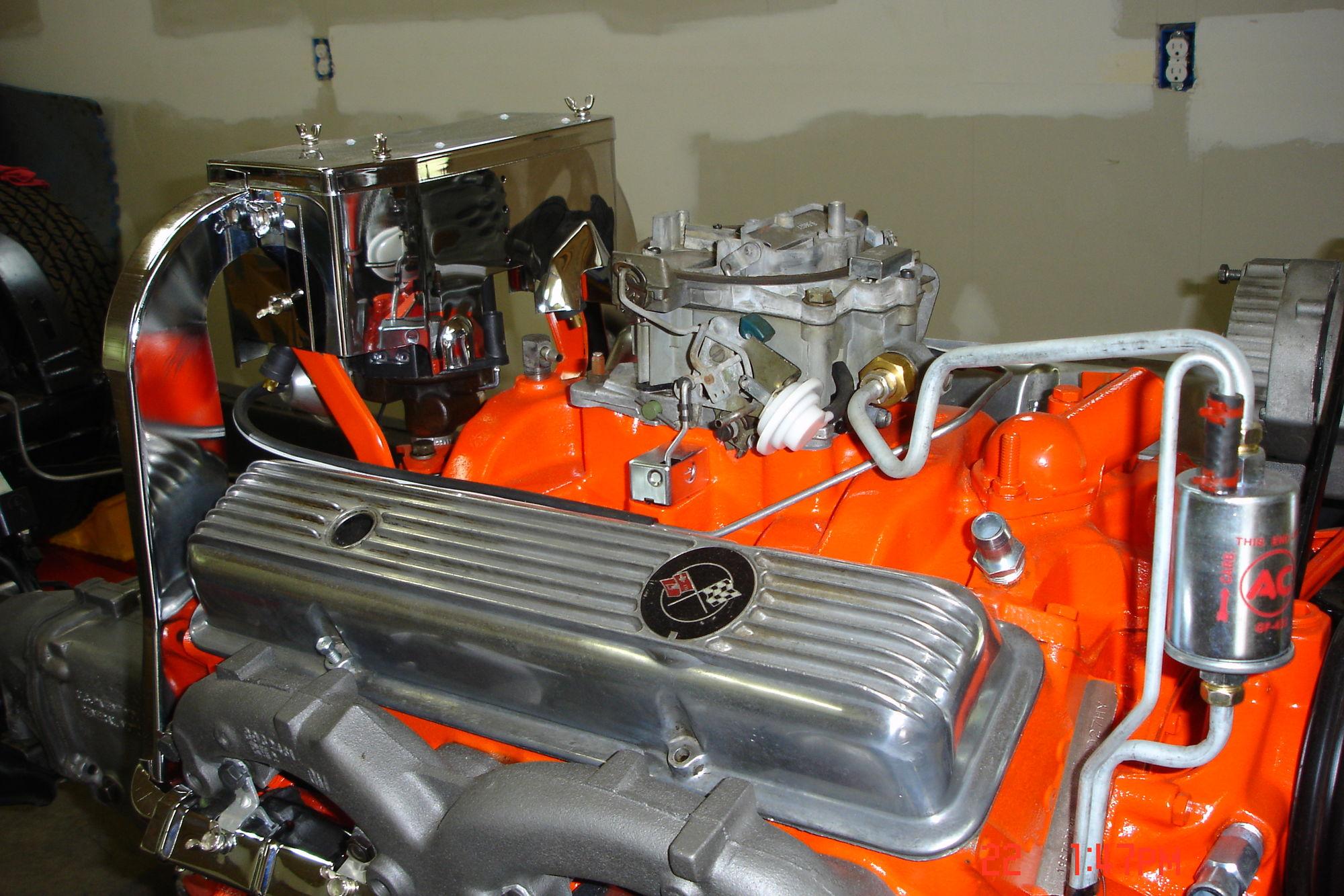 Fuel Line Routing - Corvetteforum