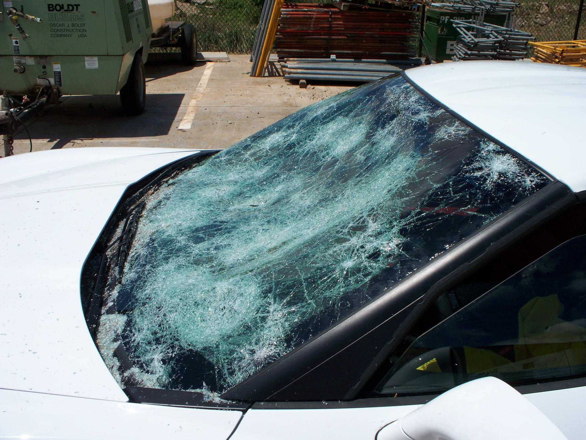 Hail Damage - Car - CorvetteForum - Chevrolet Corvette Forum ...