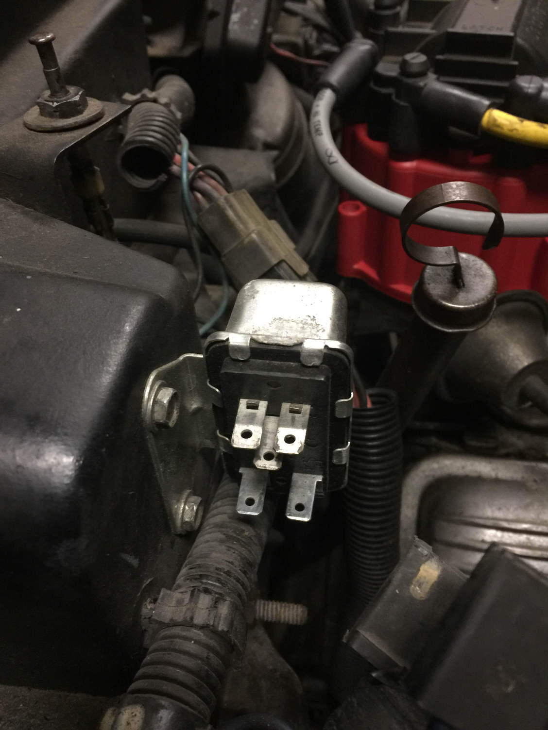 1979 L82 blower motor woes... - CorvetteForum - Chevrolet ...