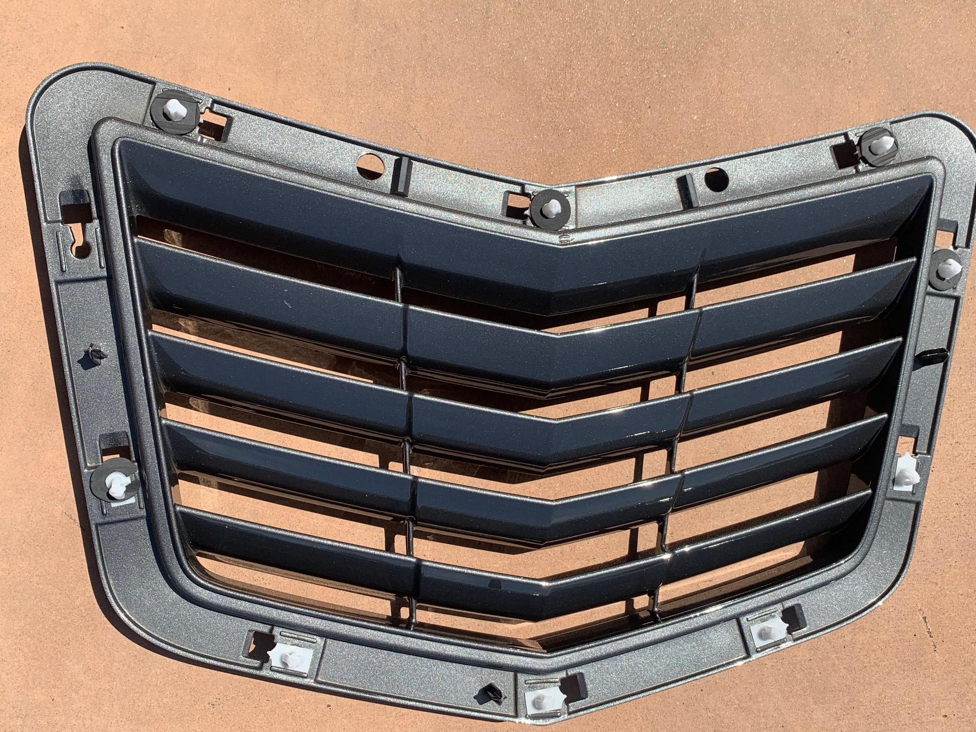 Fs For Sale C7 Hood Vent Corvetteforum Chevrolet