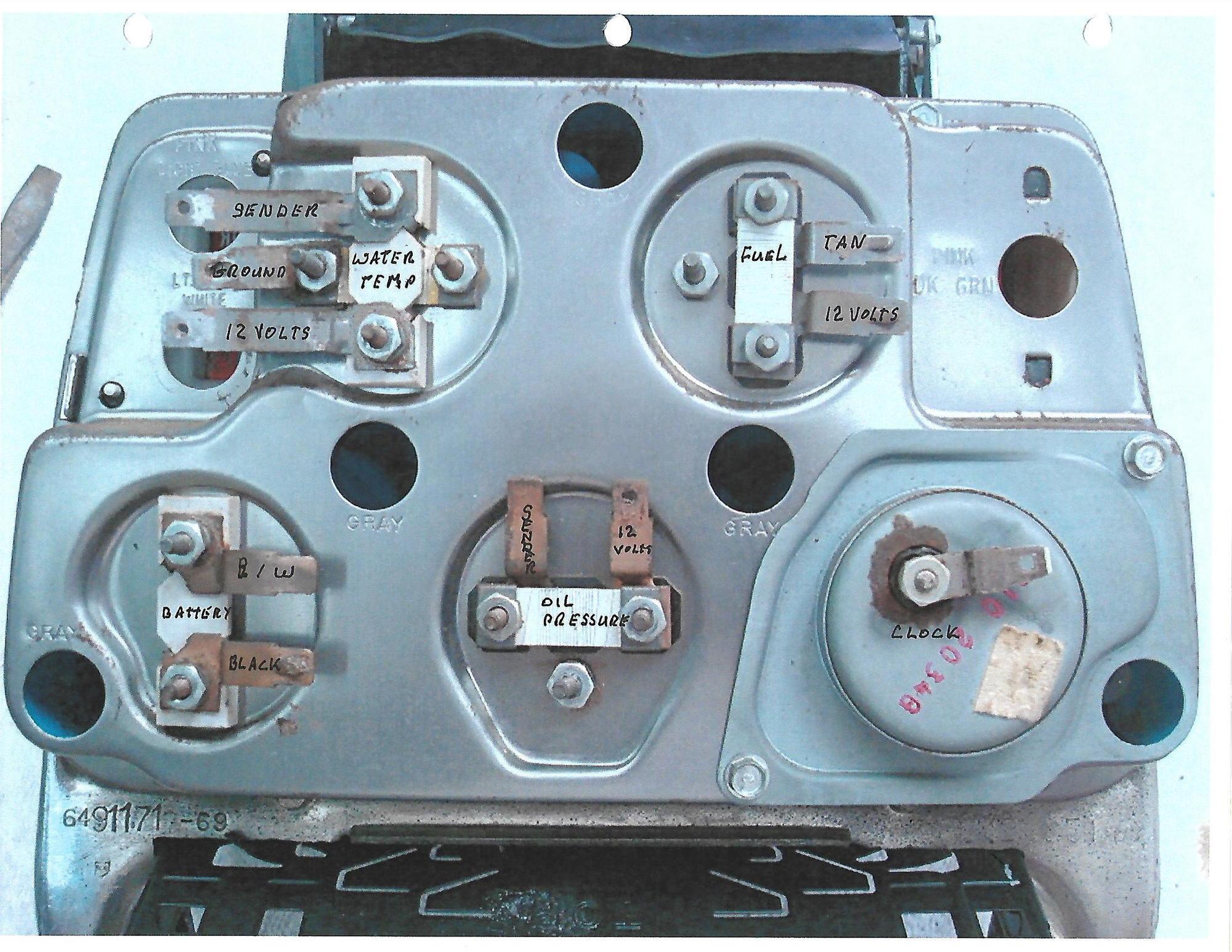 How to upgrade alternator to solenoid charging wire - CorvetteForum ...