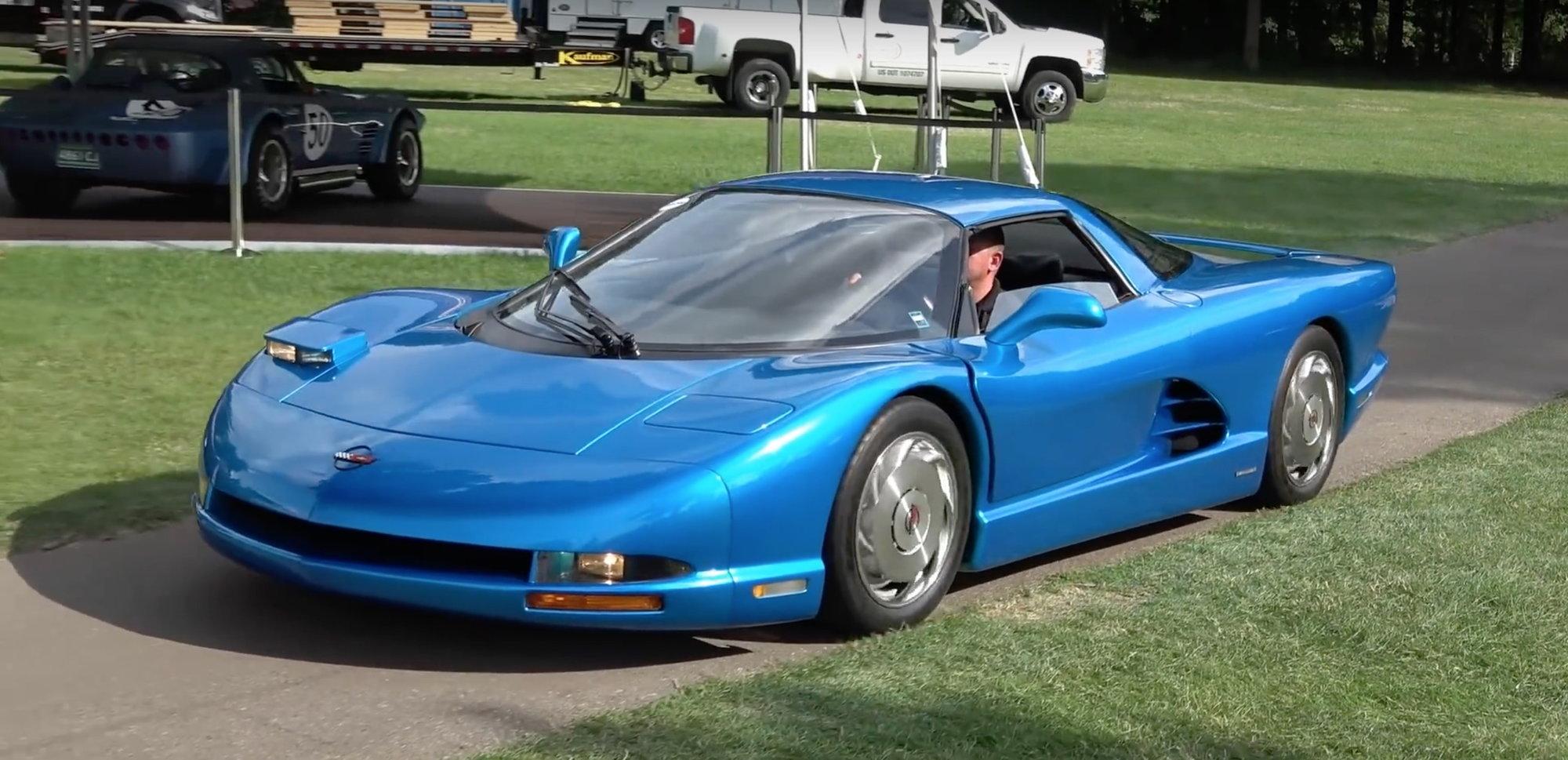 Rapid Blue Internal Name Leaked Corvetteforum Chevrolet