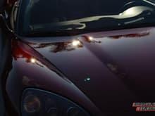 Corvette # 5