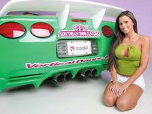 vemp 0707 06 z c5 custom corvette
