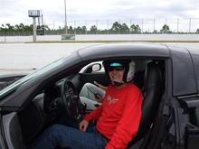 """Hooked on Driving""  School at PBIR (Palm Beach, FL).     Thanks Henry................"