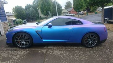 Thinking about getting a wrap - Page 3 - CorvetteForum - Chevrolet